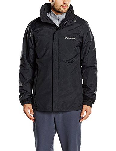 Columbia Mission Air, Veste Modulable...