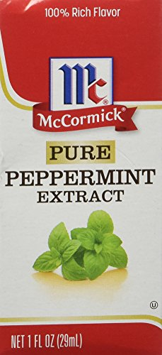 McCormick Pure Peppermint Extract, 1 Fl. Oz.