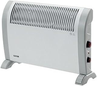 Supra Quickmix 2 2000 - - Convecteur móvil Quickmix 2-1000/2000 W