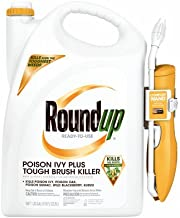 Roundup Poison Ivy Brush Killer Glyphosate Rtu 1.33 Gal
