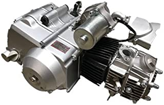 X-PRO 110cc ATVs Go Karts 4-stroke Engine Motor Auto Transmission Electric Start for 50cc, 70cc,90cc,110cc ATVs and Go Karts Boulder B1, 3050C, ATA-110D