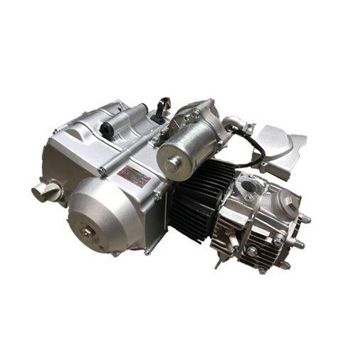 X-PRO 110cc ATVs Go Karts 4-stroke Engine Motor Auto Transmission Electric Start for 50cc, 70cc,90cc,110cc ATVs and Go Karts