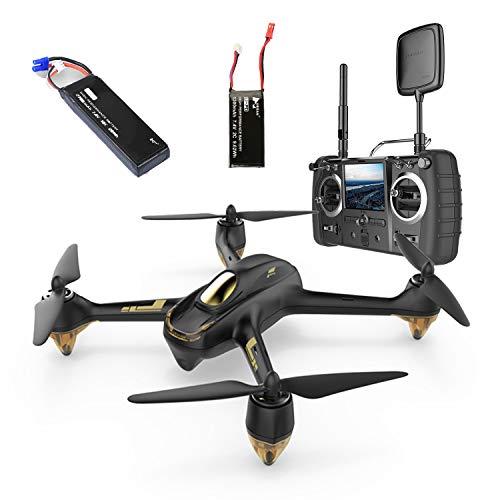 Hubsan H501SS X4 Air GPS Drone Pro Version 1080P HD Camera 5.8GHz Transmitter FPV Live Video RC Quadcopter RTF