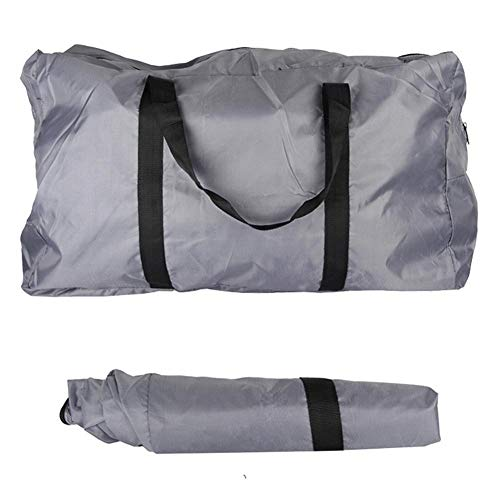 Fiaoen Inflatable Boat Accessories Large Storage Bag Portable Kayak Boat Bag Carrying Bag Rowing Bag Boat Accessory