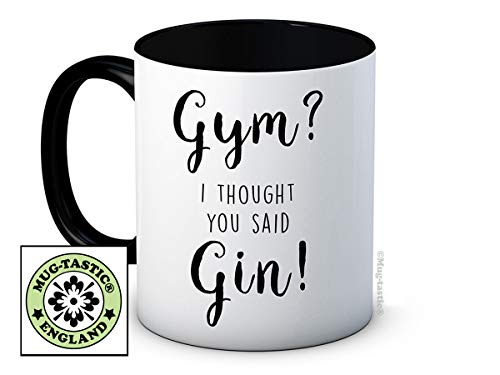 Tazza da viaggio crossfit crossfit Dont need Therapy Coffee Cup Best Funny Gift for Cross Fit donne uomini Coach