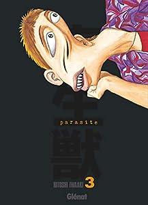 Parasite Edition originale Tome 3