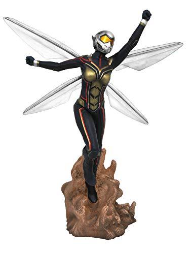 Diamond Comics Marvel Wasp Statue, JUL182500, Divers, 30663182500, Mulitcolor