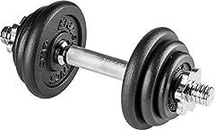 Kurzhantel-Set 10kg CI
