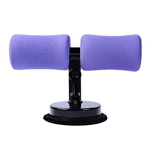 RVTYR MultifunctionMulti-Funktion Einstellbare Sit-Up Bar Hilfs, Situp Assistent Device- Abdomen Gesunde Tragbare Self-Priming Situp Bar Home Gym AnlagenNach fitnessband sit-up trainingsgeräte