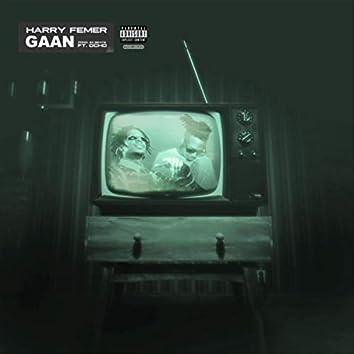 Gaan (feat. Ocho)