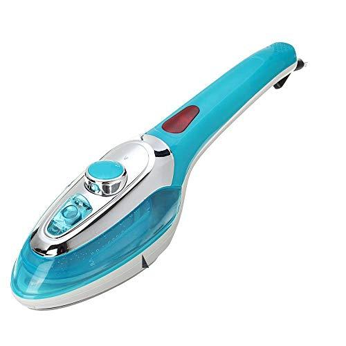 Draagbare handheld kledingstomers Mini-huishoudelijke apparaten Elektrische stoomstrijkborstels Borstels voor ondergoed Stoomboot Strijkijzer