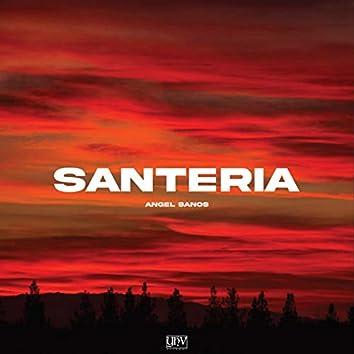 Santeria EP