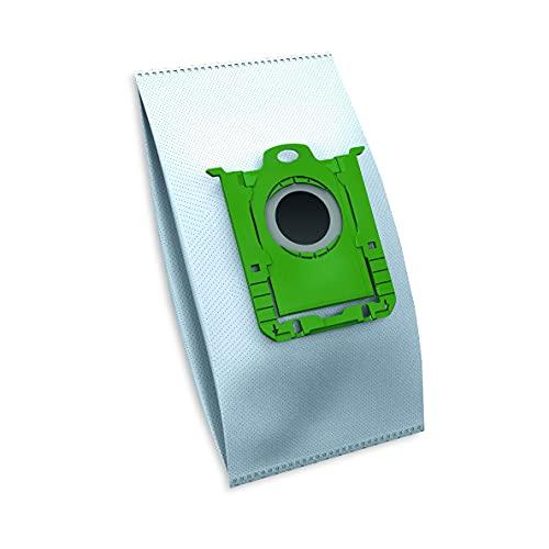 Amazon Basics - Bolsas para aspiradora A11 con control de olor, para AEG - Pack de 10