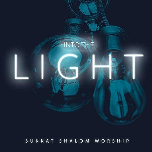 Sukkat Shalom Worship