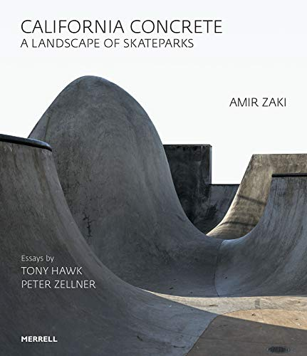 Zaki, A: California Concrete
