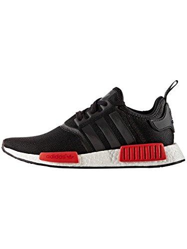 Adidas NMD_R1, core black/core black/ftwr white