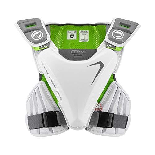 Maverik Max EKG Speed Lacrosse Shoulder Pads - Medium