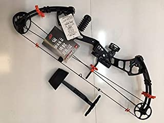 pse stinger x rts bow package