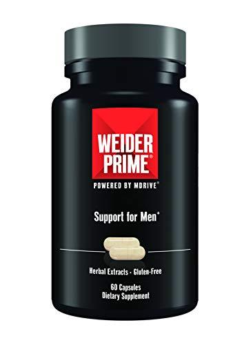 Weider Prime | Support for Men | - …