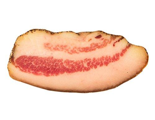 Guancia al Pepe 0,7 kg - Salumificio Artigianale Gombitelli - Toscana