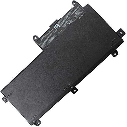 ANTIEE 48Wh CI03 CI03XL Batteria per HP ProBook 640 650 645 655 G2 G3 T7B31AA CI03048XL CIO3 CIO3XL HSTNN-UB6Q LB6T 801554-001 801517-831 801517-541 HSTNN-I66C-4 HSTNN-I66C-5H HSTNN-I66C-5U