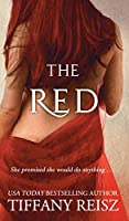 The Red: An Erotic Fantasy (The Godwicks)