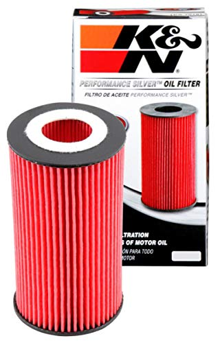 K&N PS-7004 Pro Series Oil Filter