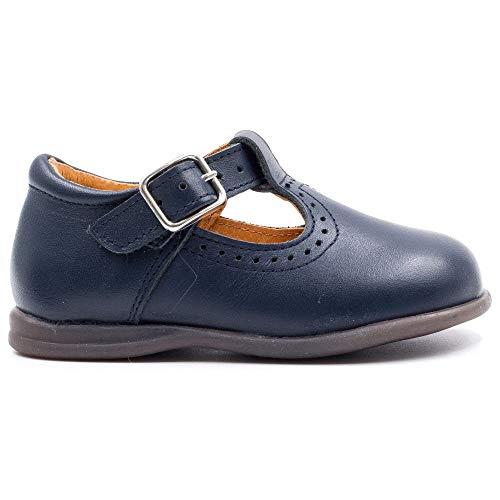 Boni Max - Chaussures Premiers Pas - Bleu - 17