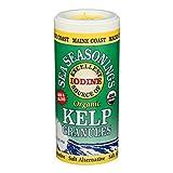 Kelp Granules Blend - Sea Seasoning Shakers - Organic