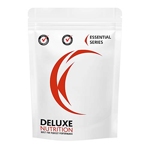 Deluxe Nutrition 1.25Kg D-Ribose Powder Resealable Pouch