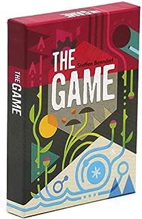 Pandasaurus Games The Game Card Game