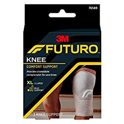 Futuro Comfort Lift Knee Support, X-Large