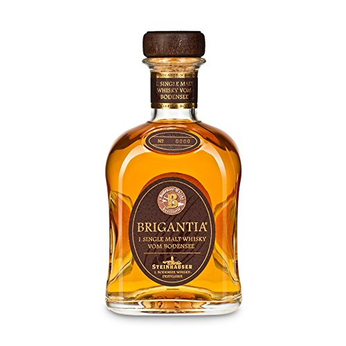 Brigantia Brigantia Single Malt Whisky, Deutschland 0,7 l