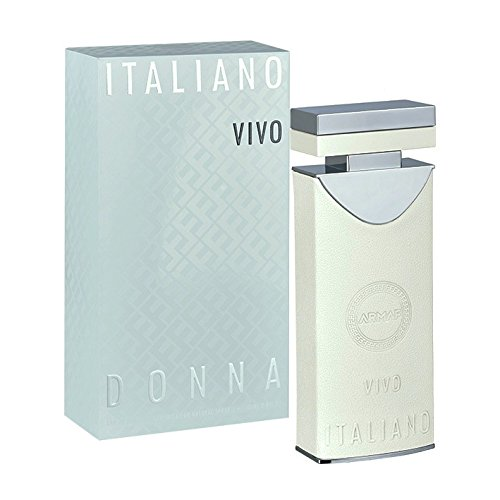 ARMAF Italiano Donna para tablet Colonia de imitación frascos de carcasa protectora para iPhone 100 ml