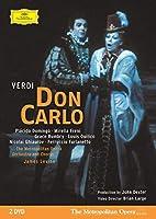 Don Carlo (2pc)