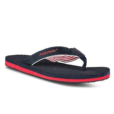 Fresko Shoes Flip Flop Sandals For Men – Thong Sandal For Water, Swim & Beach