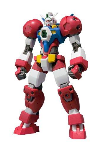 Robot Spirits Gundam AGE-1 Titus (PVC Figure) Bandai [JAPAN]