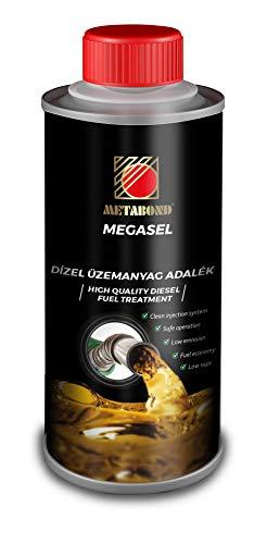 METABOND MEGASEL PLUS additivo carburante per Diesel 250m