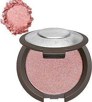 BECCA Luminous Blush, Camellia, 0.2 Ounce by Becca Cosmetics