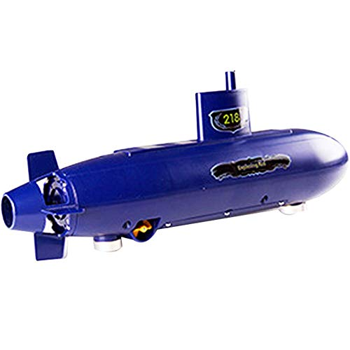 Remote Control Submarine Toy Set, DIY Physical Buoyancy Experiment Science and Technology Intelligence Toy for Children