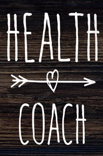 Womens Fitness Heath Coaching Dietitian Health Coach Gift