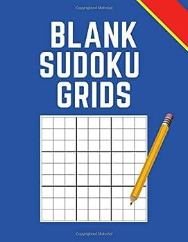 blank sudoku page