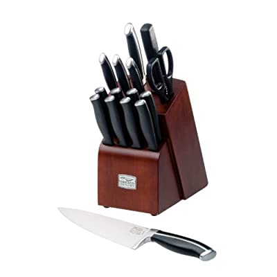 Chicago Cutlery Belmont Collection