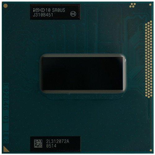 Intel Core i7–3940X M sr0us 3.0GHz 8MB Quad-CORE Extreme Edition CPU Prozessor Sockel G2988-pin