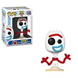 Funko Pop! Disney: Toy Story 4 - Forky, Multicolor