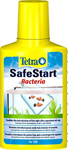 Tetra Aqua Safe Start 100 Ml