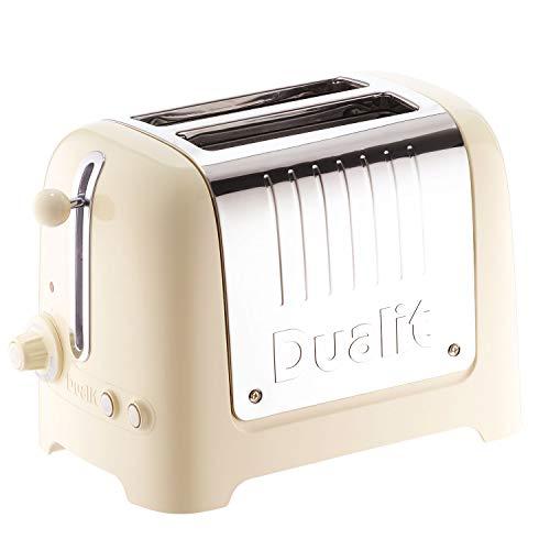 Dualit Lite 26202 2-Scheiben Toaster in...