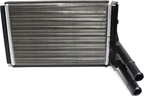 Heater Core Compatible with AUDI 90 1993-1998/PASSAT 1998-2005