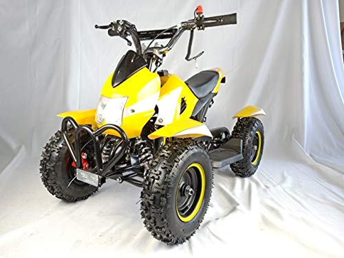 Hmparts Quad ATV kinderquad 50-125 ccm disco de freno de 160 mm