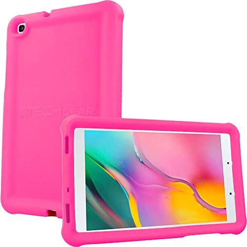 TECHGEAR Funda Diseñado para Nuevo Samsung Galaxy Tab A 8.0